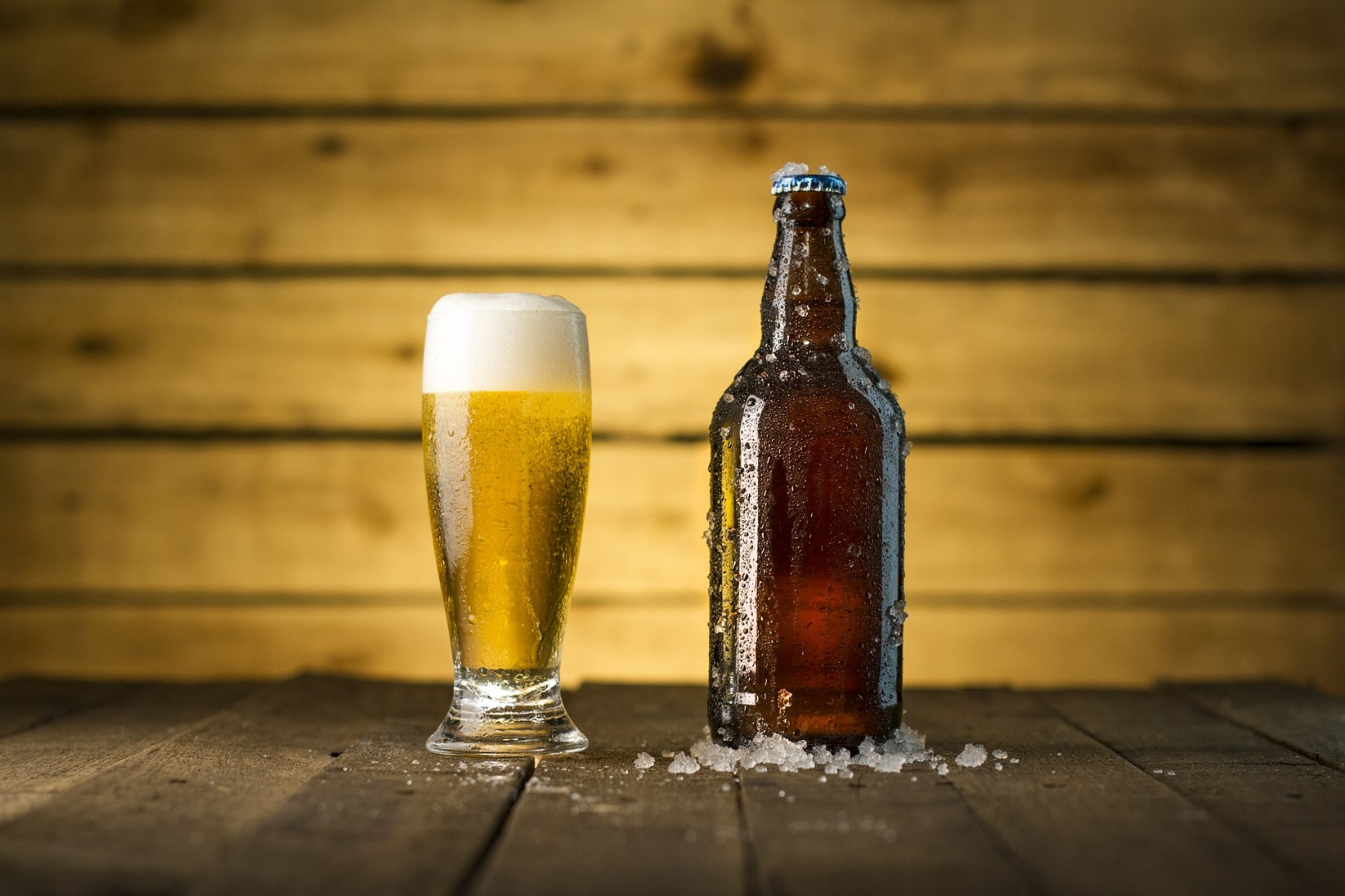 Vocational Qualifications for Breweries